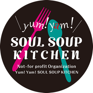 Yum! Yam! SOUL SOUP KITCHEN
